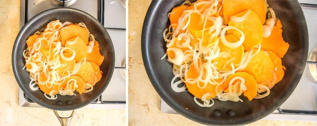 skinny low calorie baked frittata recipe מתכון מדהים פריטטה דיאאטי