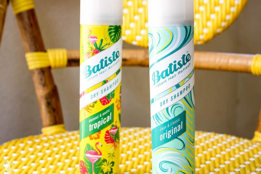 batiste dry shampoo rewiew - tips & tricks | ביקורת מוצר על שמפו יבש בטיסט וטיפים לשימוש נכון