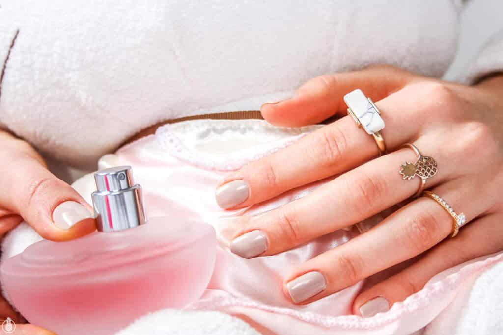 How To Make Natural Perfume Last Longer