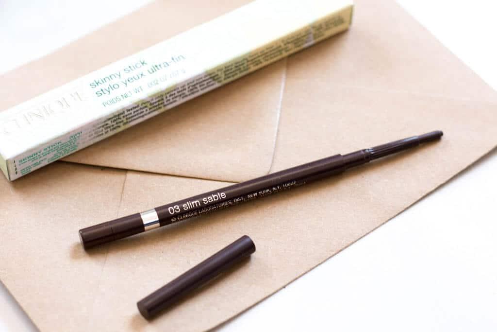 CLINIQUE - Skinny Sticks & Chubby Lash Mascara Reveiw